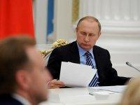Путин изменил штатную численность сотрудников прокуратуры и СКР
