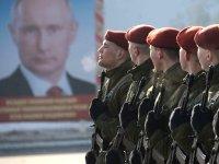 Путин обязал руководящих сотрудников Росгвардии отчитываться о доходах