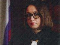 Бубнова Надежда Леонидовна