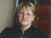 Бунина Оксана Петровна