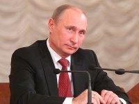 Путин посетит Красноярск и Новосибирск в феврале