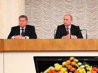 Лебедев и Плигин – главные претенденты на медаль им. Александра II, считают в ФПА