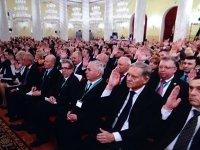 IX Всероссийский съезд судей: все новости