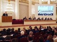 Итоги IX Съезда судей: просьбы о дополнительном финансировании и отмена конфликта интересов
