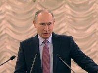 Путин поручил ограничить кредитование граждан с высокой задолженностью