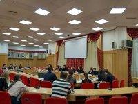 """""""Будущее арбитражного процесса"""": финал конкурса по налогам"""