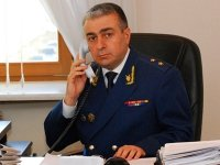 Совфед назначил нового замгенпрокурора России
