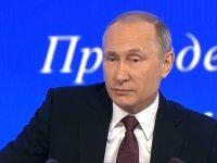 Путин: в делах о коррупции нет никакой новизны