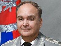 Заместитель Шойгу будет работать под начальством Лаврова