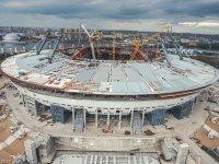 """Бывший подрядчик """"Зенит-Арены"""" подал иск к властям Петербурга на 750 млн руб."""