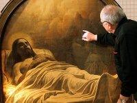 """Как """"Христос во гробе"""" стал орудием преступления: КС рассмотрел жалобу коллекционера"""