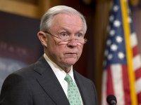 Джефф Сешнс утвержден на посту министра юстиции и генпрокурора США