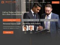 Лучшие сайты зарубежных юрфирм по версии Lawyerist.com