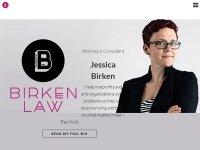 74bb2233576 ... Лучшие сайты зарубежных юрфирм по версии Lawyerist.com — фото 4 ...