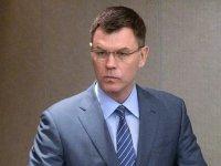Путин назначил нового руководителя ФССП