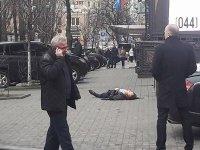 Экс-депутат Госдумы Денис Вороненков застрелен в Киеве