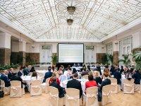 Юридические конференции: за и против
