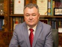 """Виктор Блажеев: """"Адвокат должен соответствовать той работе, которой занимается"""""""