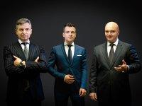 К «Ковалев, Тугуши и партнеры» присоединилась команда во главе с партнером Сергеем Кисловым