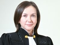 Адамова Валерия Борисовна