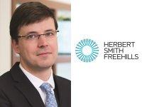 Herbert Smith Freehills значительно укрепляет финансовую практику в России и СНГ