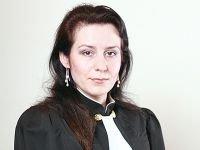 Александрова Галия Сафаевна
