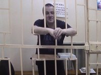 Пресненский райсуд оставил под арестом Константина Пономарева, известного по спорам с IKEA