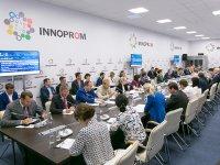 VEGAS LEX рассказал о проблемах инвесторов на форуме ИННОПРОМ-2017