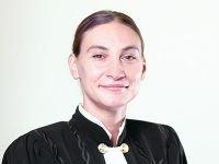 Судья Арбитражного суда города Москвы Ирина Баранова