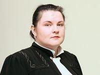 Бедрацкая Анна Вячеславовна