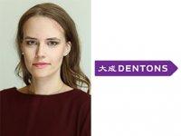 Мария Карманова присоединилась к команде по трансфертному ценообразованию Dentons