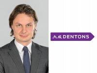 Партнер Василий Марков с командой налоговых экспертов перешел в Dentons