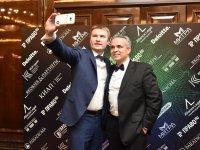 "Церемония рейтинга ""Право.ru-300"" в фотографиях — фото 5"