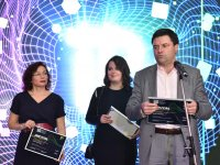 "Церемония рейтинга ""Право.ru-300"" в фотографиях — фото 9"