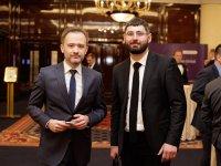 "Церемония рейтинга ""Право.ru-300"" в фотографиях — фото 20"