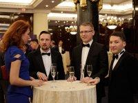 "Церемония рейтинга ""Право.ru-300"" в фотографиях — фото 29"
