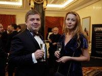 "Церемония рейтинга ""Право.ru-300"" в фотографиях — фото 37"