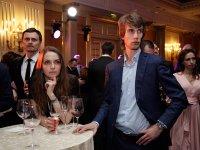 "Церемония рейтинга ""Право.ru-300"" в фотографиях — фото 43"