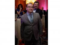 "Церемония рейтинга ""Право.ru-300"" в фотографиях — фото 44"