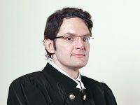 Судье АСГМ, наказанному за волокиту, не удалось вернуть мантию в апелляции