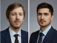 Пополнение партнерского состава Юридической фирмы «ЮСТ»