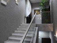 Дома и стены помогают: интерьеры ведущих юрфирм — фото 29