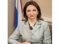 Антонова Светлана Александровна