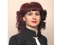 Белова Вера Вячеславовна