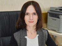 Алимова Елена Александровна
