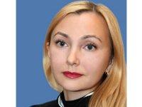 Александрова Ольга Вячеславовна