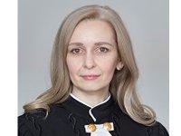 Апциаури Лада Нодариевна