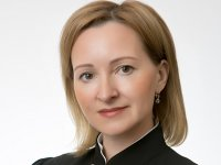 Богатина Юлия Геннадьевна