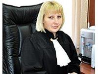 Беседина Татьяна Александровна