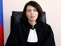 Бирюкова Валентина Сергеевна